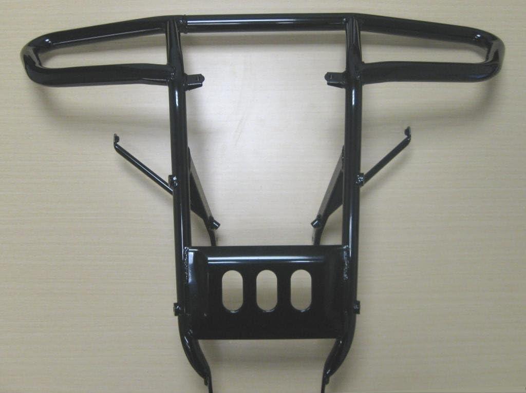 Silver New 2005-2011 Honda TRX 500 TRX500 Rubicon ATV OE Front Bumper