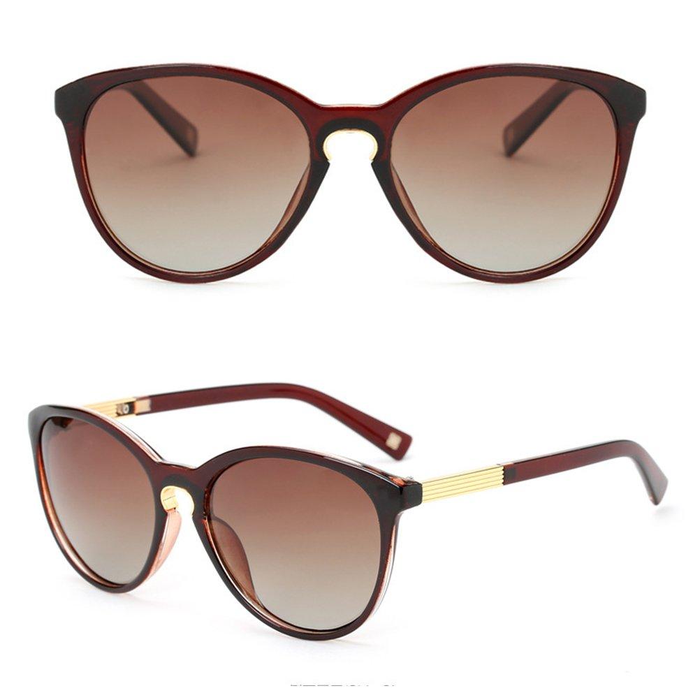9f323bdece Moda Moda with De Vintage Gafas Vintage Polarizadas Zhhyltt Sol HETxwq5Wcp