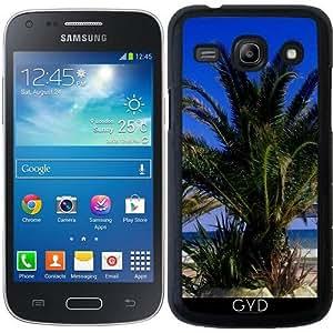 Funda para Samsung Galaxy Core Plus (SM-G350) - Vacaciones En Grecia by Helsch1957