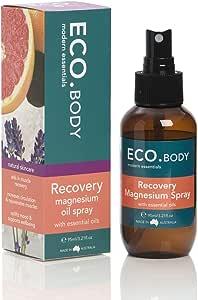ECO. Recovery Magnesium Oil Spray 95mL