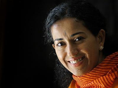 Shoba Narayan