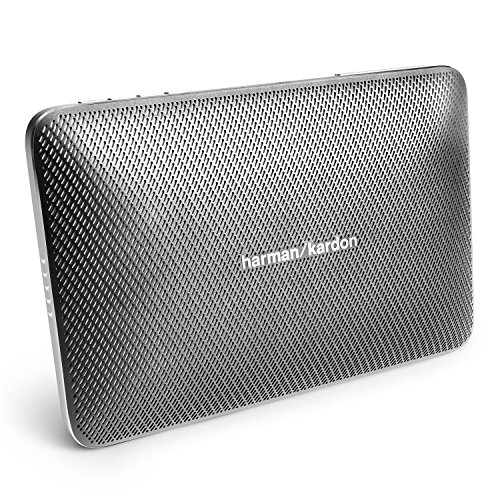 Harman Kardon Esquire 2 Grey Esquire 2 Speaker