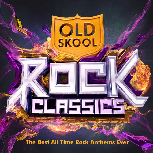I love rock 39 n roll old skool rock masters for Old skool house classics