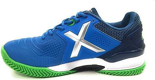 Munich Pad 2, Zapatillas de Deporte Unisex Adulto, (Azul 03 000 ...