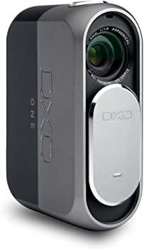DxO One 20.2MP Full HD 1080p Wi-Fi Digital Camera