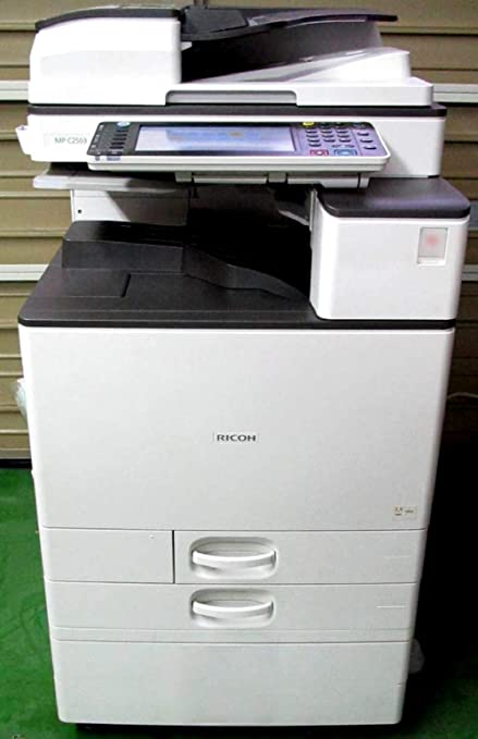 RICOH 3503 WINDOWS 7 DRIVER