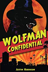Wolfman Confidential (City of Devils) Paperback