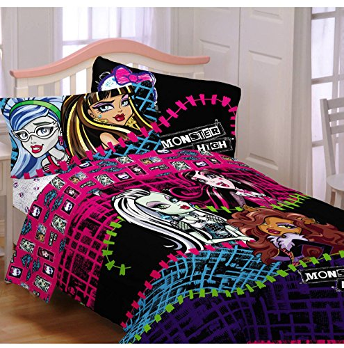 Monster High All