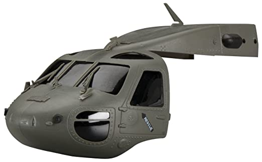 Heli-Max Black Hawk Canopy Black/Green  sc 1 st  Amazon.com & Amazon.com: Heli-Max Black Hawk Canopy Black/Green: Toys u0026 Games