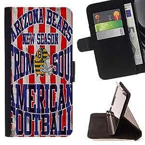 Jordan Colourful Shop - FOR Sony Xperia M2 - Hold out your hand - Leather Case Absorci¨®n cubierta de la caja de alto impacto