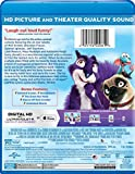 Image of The Nut Job [Blu-ray]