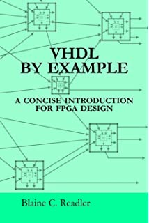 Buy Vhdl Programming By Example Book Online At Low Prices In India
