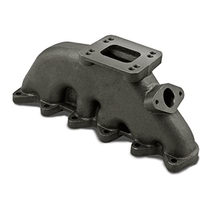For VW Golf/Jetta/Passat/Corrado Cast Iron T3 Flange Turbo Manifold -