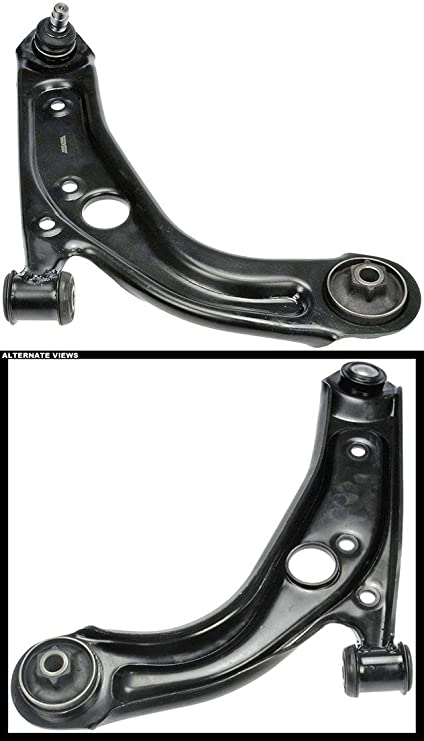 Suspension Control Arm and Ball Joint Assembly Front Right Lower fits 12-18 500