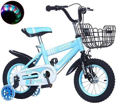 """Children Kids Bicycle Bike Cycle Stabilisers Training Balance Helper 12-20/"""" Bike"""