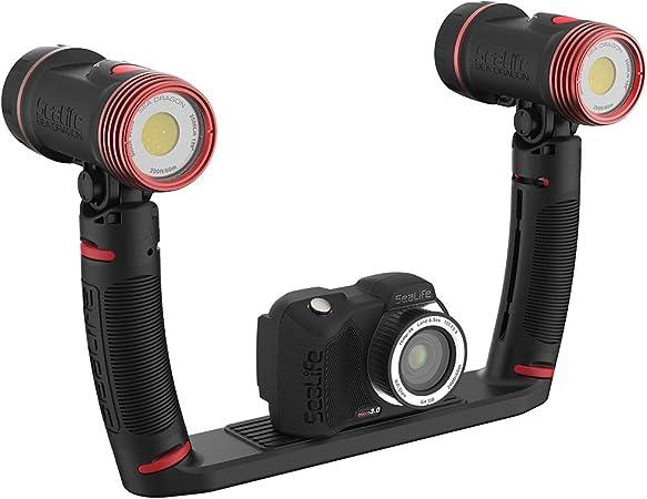 Sealife Micro 3 0 Pro Duo 5000 Set Kamera