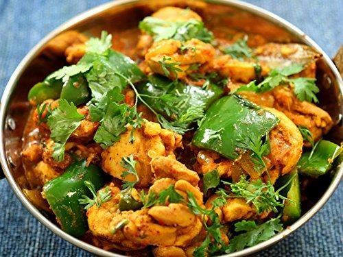 Clip: Chicken Kadai