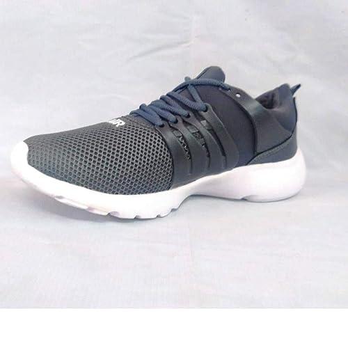 Rutvi Good Looking Casual Shoes Grey