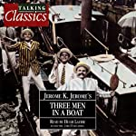 Three Men In A Boat | Jerome K Jerome