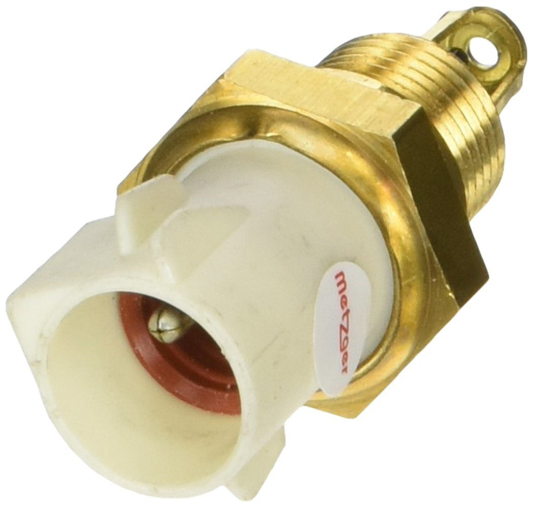 Ansauglufttemperatur Metzger 0905065 Sensor