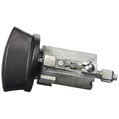 Standard Motor Products US280L Ignition Lock Cylinder: Automotive