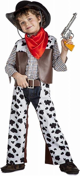 Disfraz de Cowboy para niño: Amazon.es: Juguetes y juegos