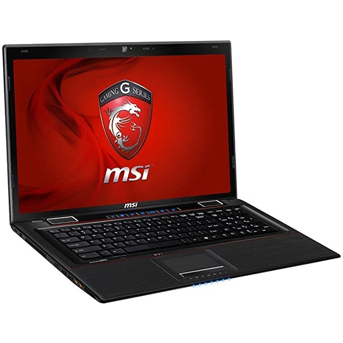 Driver for MSI GE70 0ND Elantech Touchpad