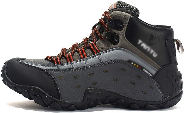 Zapatillas Deportivas para Hombre a Prueba de Agua - Calzado Casual Transpirable, Zapatos para Caminar Suaves y cómodos, Zapatos duraderos para Hombre - Zapatos Diarios: Amazon.es: Zapatos y complementos