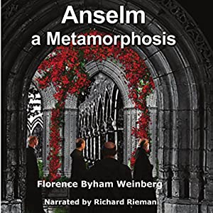 Anselm Audiobook