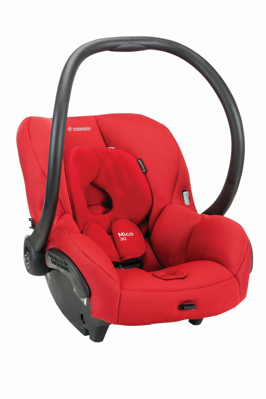 Maxi-Cosi Mico Max 30 Infant Car Seat Nomad Blue