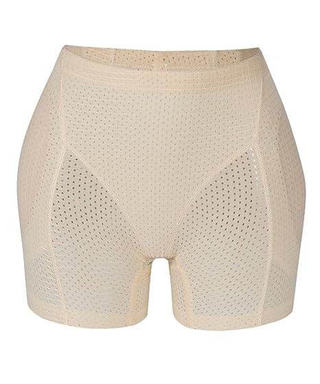 3948be776b FUT 2017 Summer Women Hip Enhancer Seamless Breathable Underwear ...