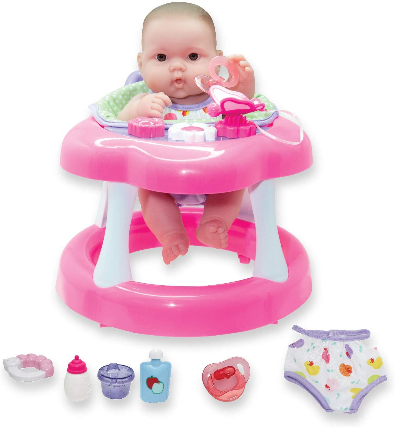 JC Toys Lots to Love Babies 14