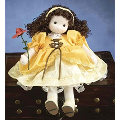Green Tree Products Belle Musical Doll: Everything Else