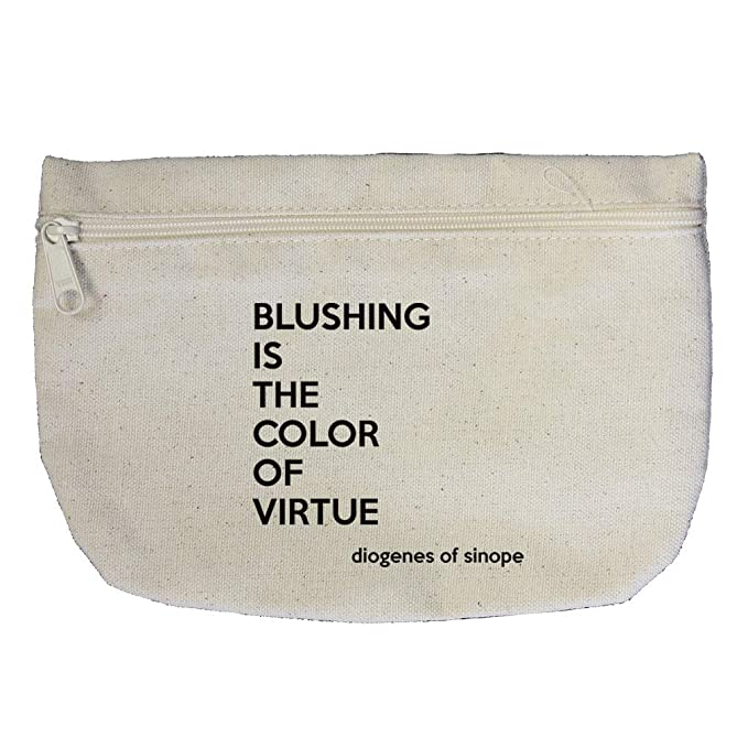 Amazoncom Blushing Is The Color Of Virtue Diogenes Of