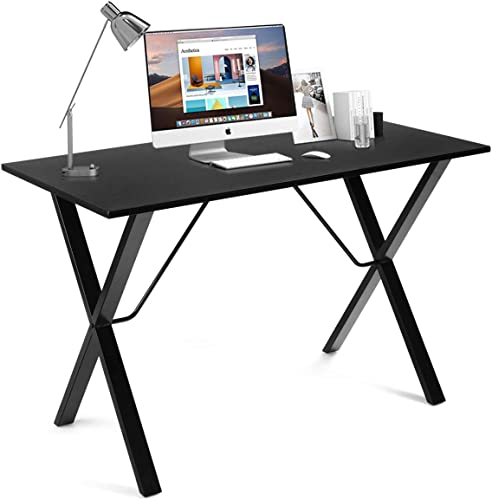 Tangkula 47.5 Inches Computer Desk