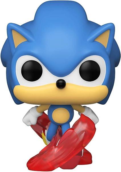 Sonic: Sonic the Hedgehog Hero, Paperback