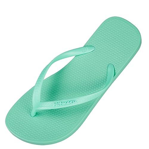 Men's Shoes Flip Flops Hotmarzz Men Fashion Slippers Summer Flip Flop Casual Sandals Beach Shoes Home Shoes Male Leisure Soft Thong Sandals
