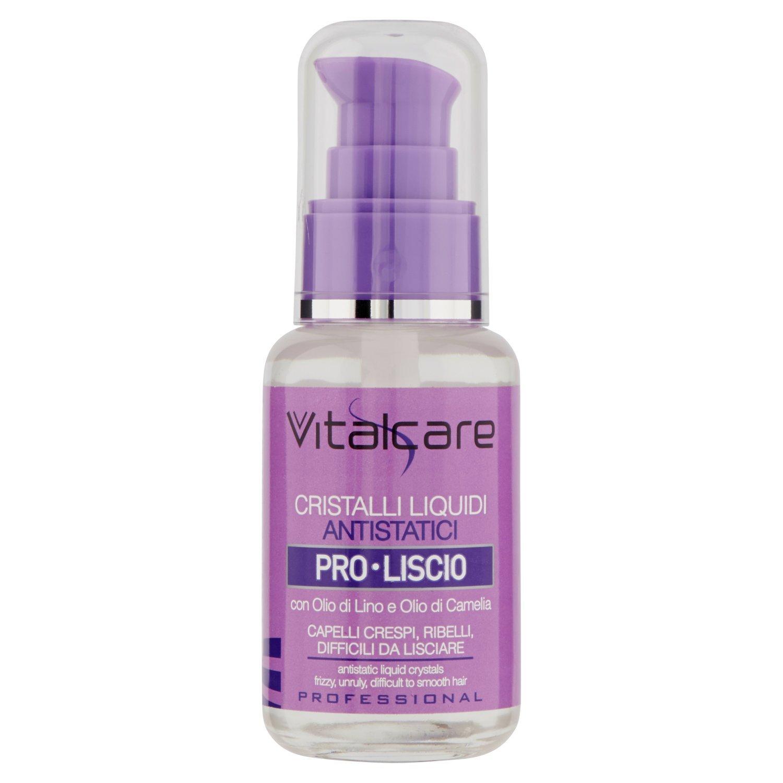 Vitalcare Cristalli Liquidi Antistatici - 50 ml So.Di.Co. 8029241105536