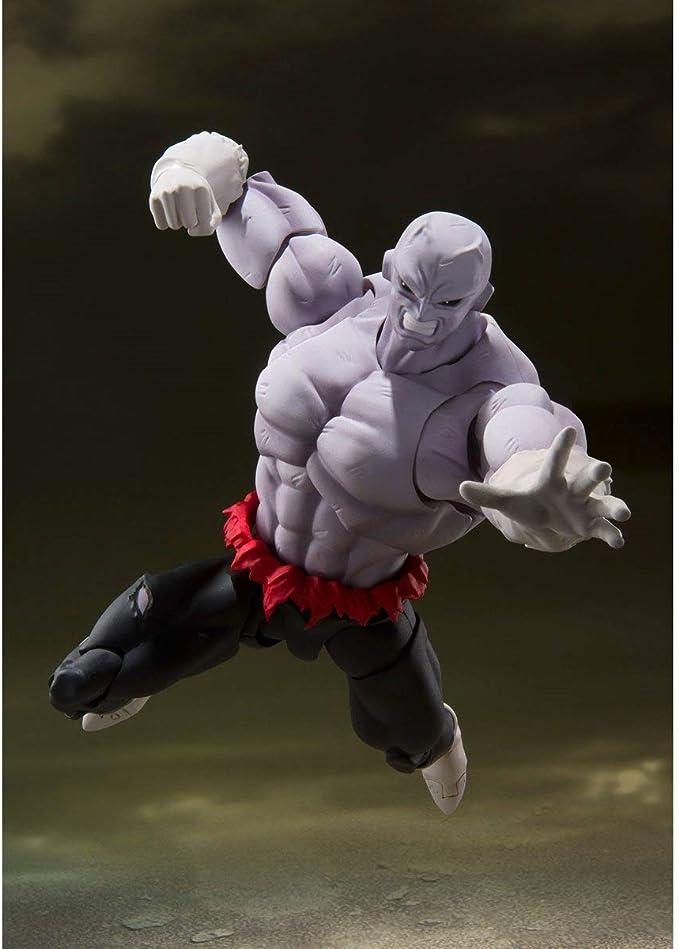 Figuarts Dragon Ball Super Jiren Tamashii Nations Figure Toy In Box New S.H