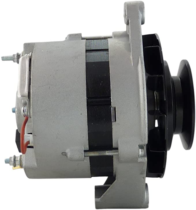 Alternador re500502 re57961 443 - 113 - 516 - 760 20110293 re57960 Deere 12140: Amazon.es: Coche y moto