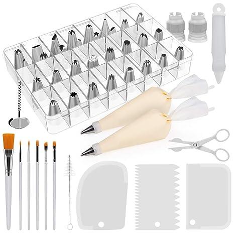 Amazon.com: Kootek - Juego de 47 piezas de accesorios para ...