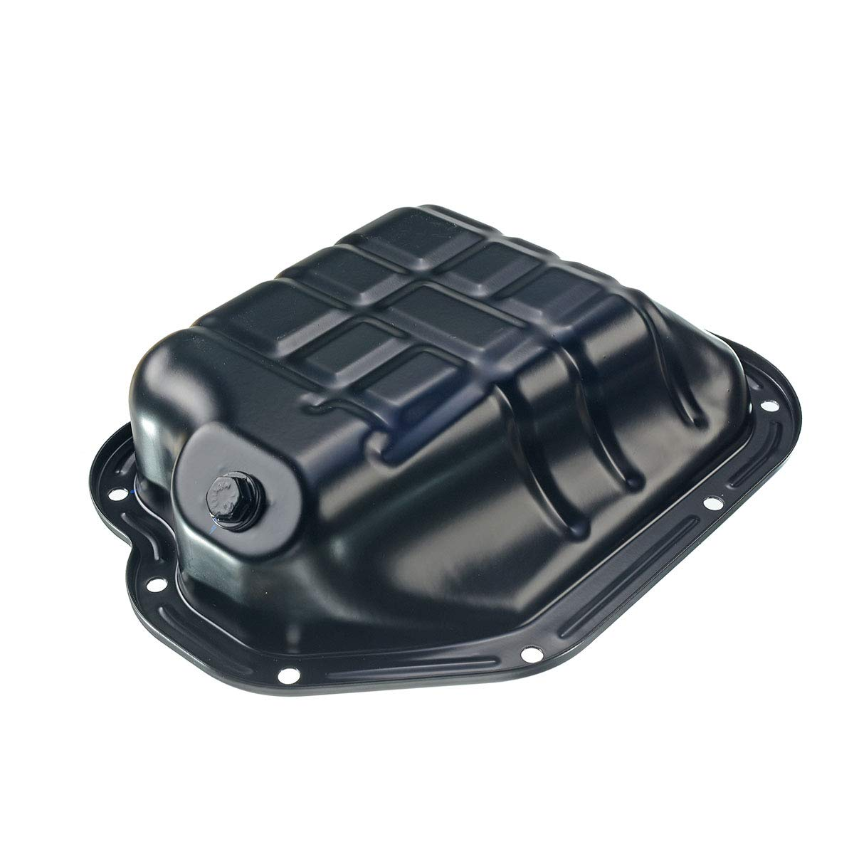 A-Premium Lower Engine Oil Pan for Nissan Maxima 2008-2018 V6 3.5L
