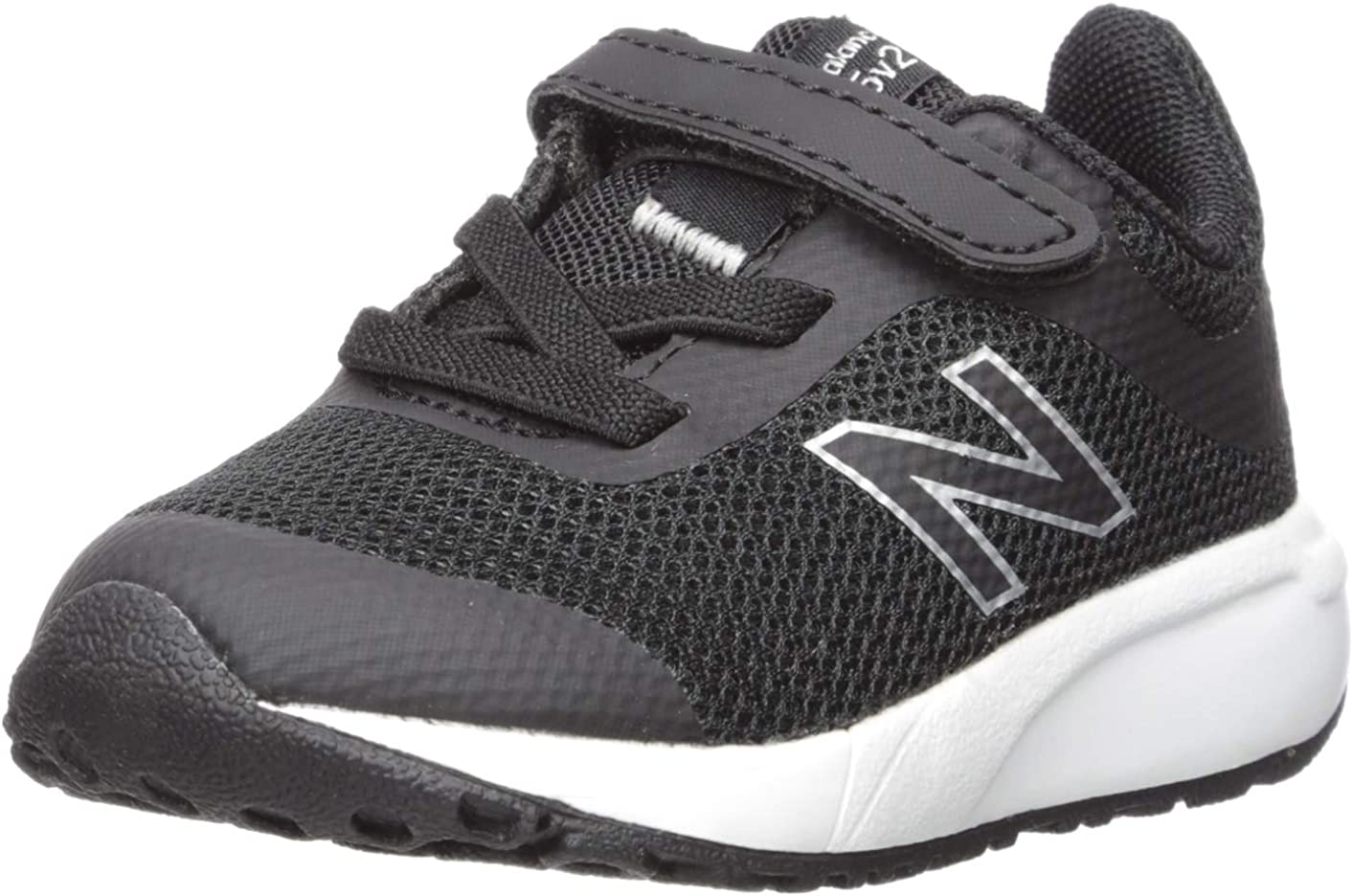 | New Balance Kids' 455v2 Hook and Loop Running Shoe | Running
