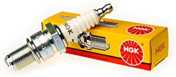 B9HS-10 NGK Spark Plugs