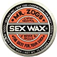 Mr. Zogs Original Sexwax - Cool Water Temperature