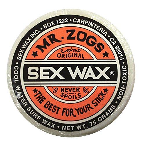 sex wax - 3