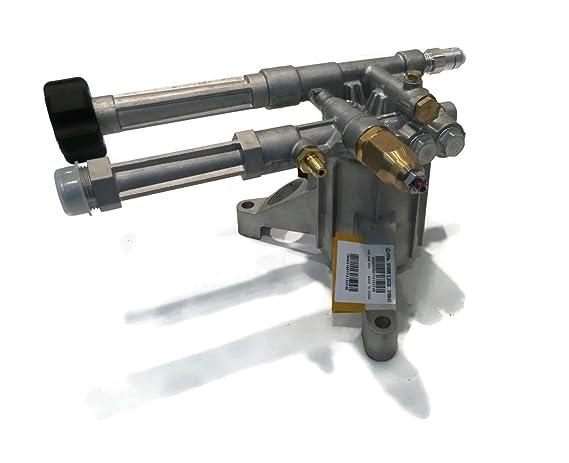 OEM AR 2600 psi POWER PRESSURE WASHER PUMP Sears Craftsman 580.752501 580.752521