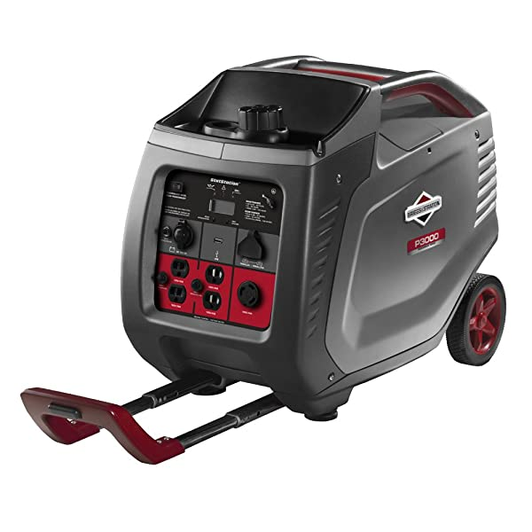 Briggs & Stratton 30545 P3000 PowerSmart Series 3000 Watt