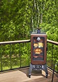 PIT BOSS PBV3P1 Vertical Pellet Smoker, Copper