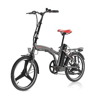 E-Road BR3000SCHGRIS Apollo Smart 05- Bicicleta eléctrica ...